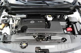 2016 Nissan Pathfinder SV Hialeah, Florida 37