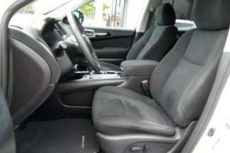 2016 Nissan Pathfinder SV Hialeah, Florida 4