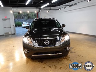 2016 Nissan Pathfinder SV Little Rock, Arkansas 1