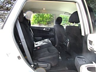 2016 Nissan Pathfinder S Miami, Florida 11