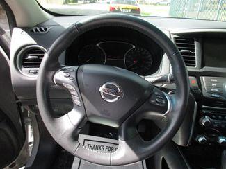2016 Nissan Pathfinder S Miami, Florida 13