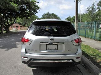 2016 Nissan Pathfinder S Miami, Florida 3