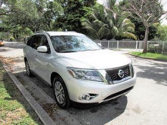 2016 Nissan Pathfinder S Miami, Florida 5