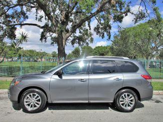 2016 Nissan Pathfinder S Miami, Florida 1