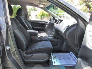 2016 Nissan Pathfinder S Miami, Florida 14