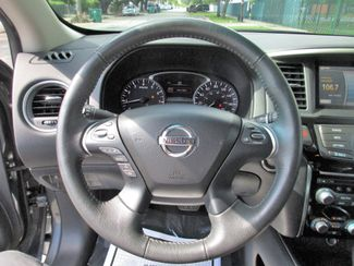 2016 Nissan Pathfinder S Miami, Florida 17