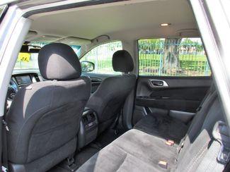 2016 Nissan Pathfinder S Miami, Florida 9