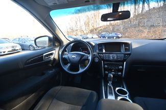 2016 Nissan Pathfinder SV Naugatuck, Connecticut 14