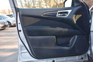 2016 Nissan Pathfinder SV Naugatuck, Connecticut 17