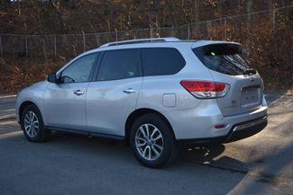 2016 Nissan Pathfinder SV Naugatuck, Connecticut 2