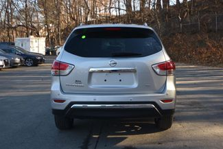 2016 Nissan Pathfinder SV Naugatuck, Connecticut 3