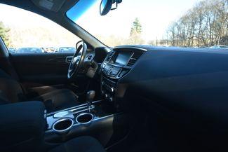 2016 Nissan Pathfinder SV Naugatuck, Connecticut 9