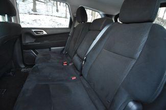 2016 Nissan Pathfinder S Naugatuck, Connecticut 10