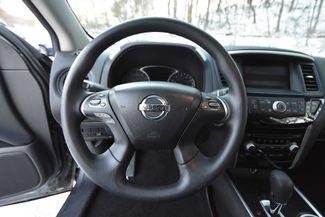 2016 Nissan Pathfinder S Naugatuck, Connecticut 14