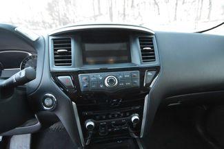 2016 Nissan Pathfinder S Naugatuck, Connecticut 15