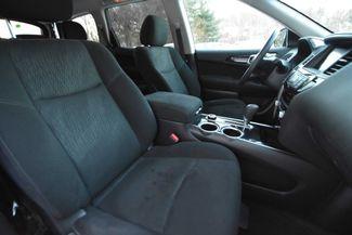 2016 Nissan Pathfinder S Naugatuck, Connecticut 8