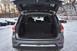 2016 Nissan Pathfinder S Naugatuck, Connecticut 9