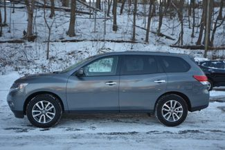 2016 Nissan Pathfinder S Naugatuck, Connecticut 1