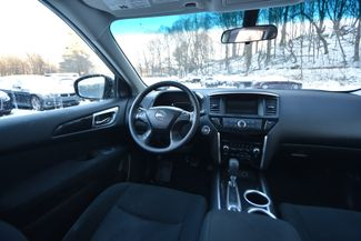2016 Nissan Pathfinder S Naugatuck, Connecticut 14