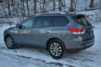 2016 Nissan Pathfinder S Naugatuck, Connecticut 2
