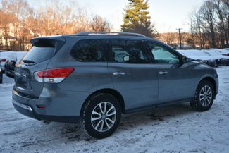 2016 Nissan Pathfinder S Naugatuck, Connecticut 4