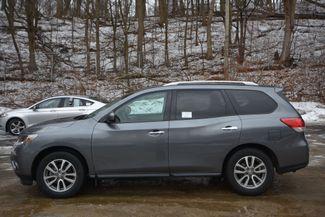 2016 Nissan Pathfinder S Naugatuck, Connecticut 1