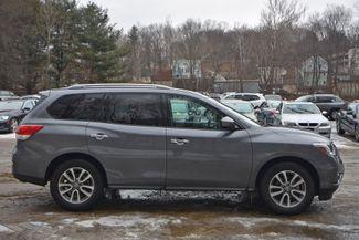 2016 Nissan Pathfinder S Naugatuck, Connecticut 5