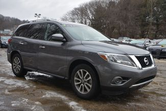 2016 Nissan Pathfinder S Naugatuck, Connecticut 6