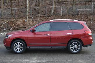 2016 Nissan Pathfinder Naugatuck, Connecticut 1
