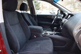 2016 Nissan Pathfinder Naugatuck, Connecticut 10