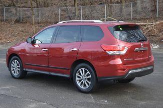 2016 Nissan Pathfinder Naugatuck, Connecticut 2