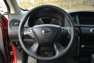 2016 Nissan Pathfinder Naugatuck, Connecticut 20