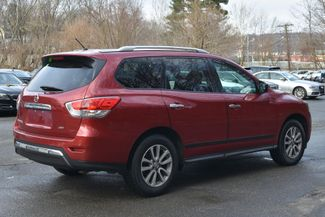 2016 Nissan Pathfinder Naugatuck, Connecticut 4