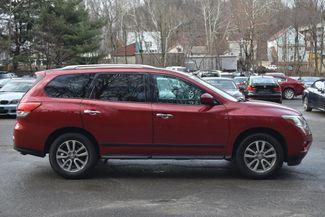 2016 Nissan Pathfinder Naugatuck, Connecticut 5