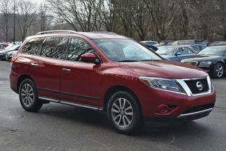 2016 Nissan Pathfinder Naugatuck, Connecticut 6