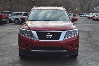 2016 Nissan Pathfinder Naugatuck, Connecticut 7