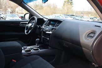 2016 Nissan Pathfinder Naugatuck, Connecticut 9
