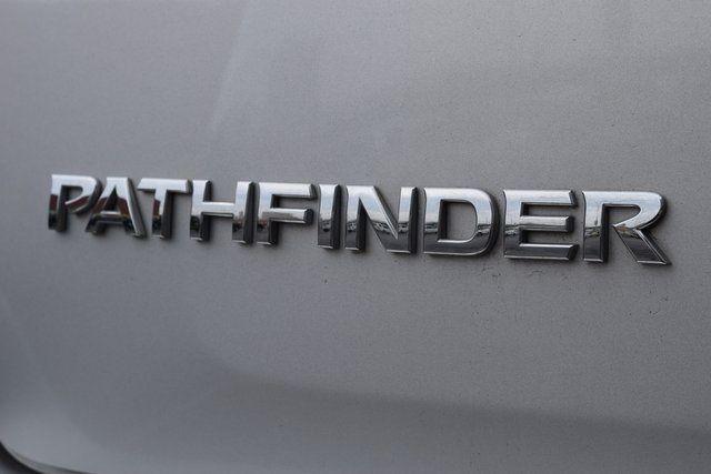 2016 Nissan Pathfinder Richmond Hill, New York 12