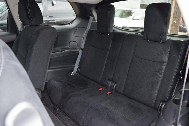 2016 Nissan Pathfinder Richmond Hill, New York 26