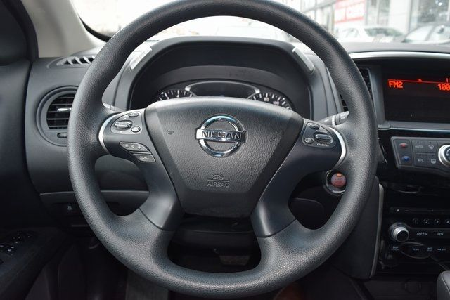 2016 Nissan Pathfinder Richmond Hill, New York 33