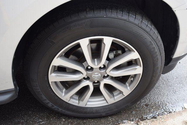 2016 Nissan Pathfinder Richmond Hill, New York 6