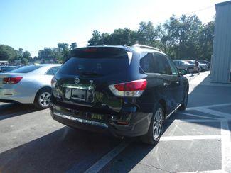 2016 Nissan Pathfinder SV SEFFNER, Florida 10