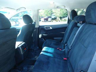 2016 Nissan Pathfinder SV SEFFNER, Florida 13