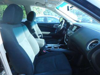 2016 Nissan Pathfinder SV SEFFNER, Florida 15