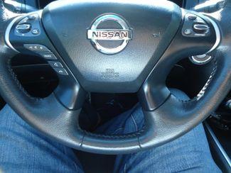 2016 Nissan Pathfinder SV SEFFNER, Florida 21