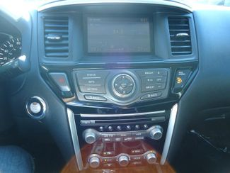2016 Nissan Pathfinder SV SEFFNER, Florida 27