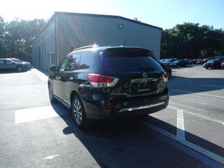 2016 Nissan Pathfinder SV SEFFNER, Florida 8