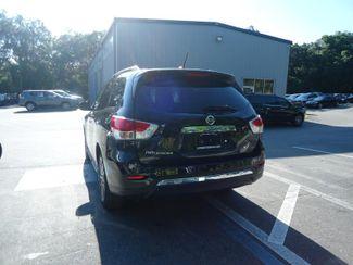 2016 Nissan Pathfinder SV SEFFNER, Florida 9
