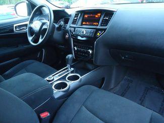 2016 Nissan Pathfinder 4x4 SEFFNER, Florida 19