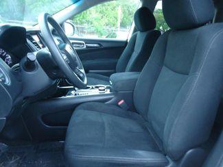 2016 Nissan Pathfinder 4x4 SEFFNER, Florida 2